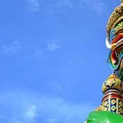 bangkok balayı turları