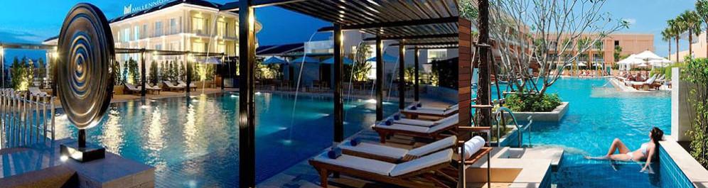 Millenium Patong Hotel