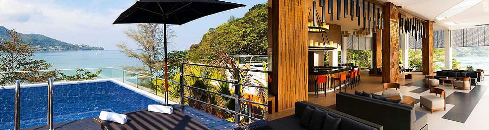 Novotel Kamala Resort